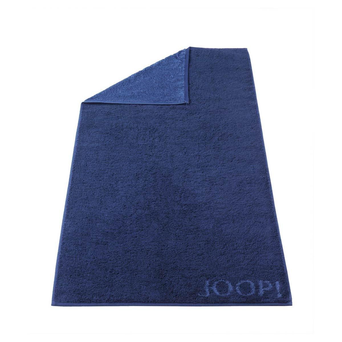 joop 3er set handtuch classic fb 11 indigo. Black Bedroom Furniture Sets. Home Design Ideas